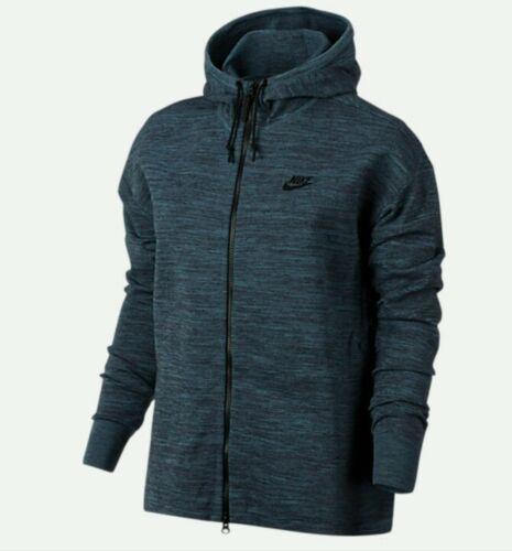 Nike Tech Knit Women/'s Windrunner 835641 464