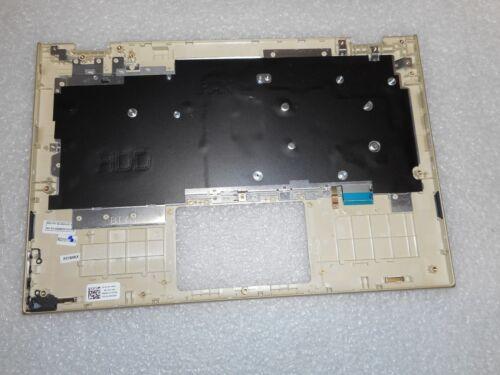 REFURBISHE Dell Inspiron 7359 Laptop Palmrest Gold Spanish Keyboard CHB02 CH35F