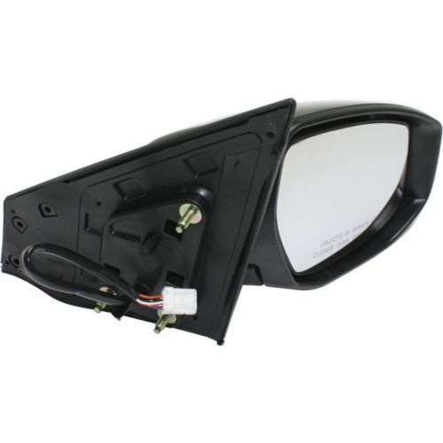 New Mirror for Nissan Sentra NI1321237 2013 to 2013 Passenger Side