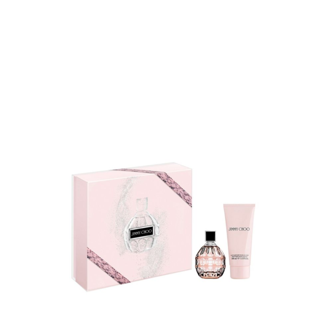 9beeae3f244 Jimmy Choo Coffret EDP 60ml and 100ml Perfumed Body Lotion (packaging may  vary)