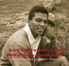 Let's Misbehave by Billy Dee Williams (CD, Nov-2014, Explore Multimedia)