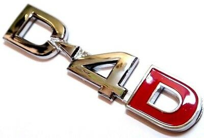 2x D4D For Toyota Badge Emblem Logo Metal 3D Sticker Yaris Camry Corolla Auris