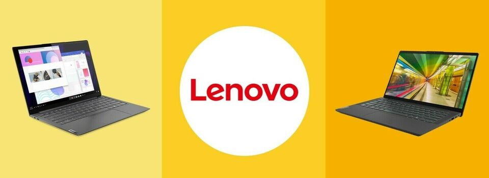 Use code LENV20 - 20% off* storewide at Lenovo