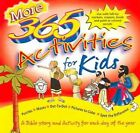 More 365 Activities for Kids 9780825472923 by Tim Dowley Paperback