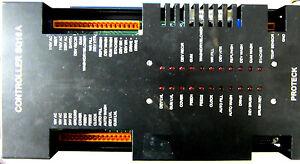 Aufrichtig Gebraucht Proteck Sq16a Kontroll- Business & Industrie Motorenantriebe & Steuerungen