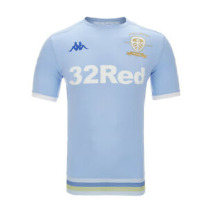 Leeds-United-Third-Camicia-2019-20