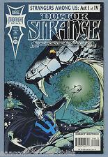 Doctor Strange Sorcerer Supreme #64 1994 Sub-Mariner David Quinn Mel Rubi  v