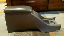89-95 Toyota Pickup Truck 4Runner CENTER CONSOLE ARMREST with rear heat option