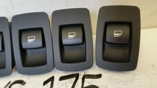 BMW E87 E90 E91 E92 E93 X5 X6 ELECTRIC WINDOW LIFTER SWITCH PART NUMBER 6945874