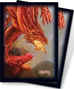 Ultra Pro GAMING SUPPLY BRAND NEW ABUGames Easley Battle Sleeves 50ct
