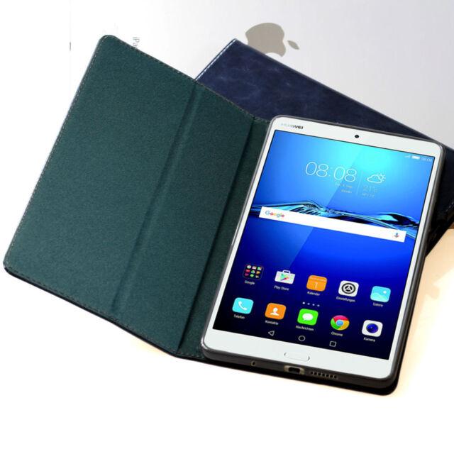 Premium Leder Cover für Huawei MediaPad T3  10,1