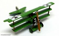 MARKS 5005 Fokker Dr. 1 Werner Voss Metall
