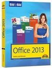 Office 2013 Bild für Bild sehen und können von Günter Born (2014, Gebundene Ausgabe)