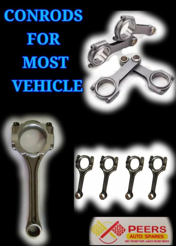 CONRODS FOR MOST VEHICLES