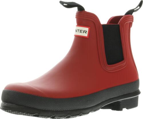 Hunter Original Chelsea Two Tone Rain Boot