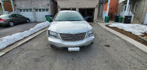 Selling 2006 Chrysler Pacifica ***AS IS*** 178,000Km