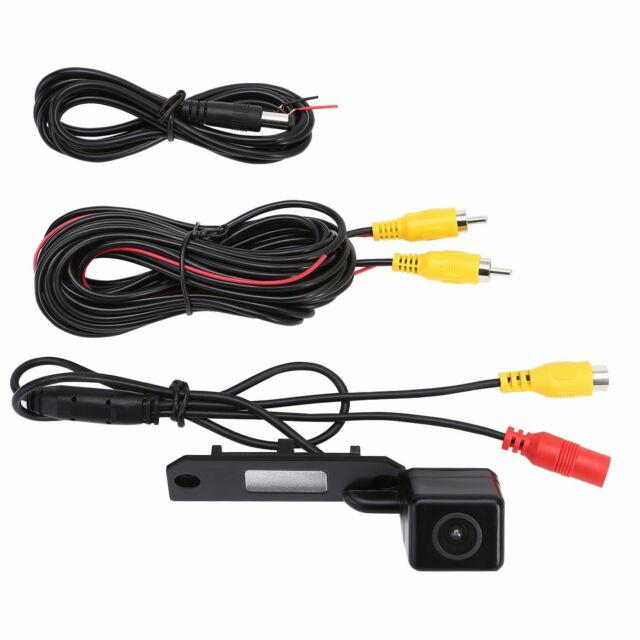 Car Reverse Camera/Rear View Parking Sensor for VW Volkswagen T5 Caddy Touran