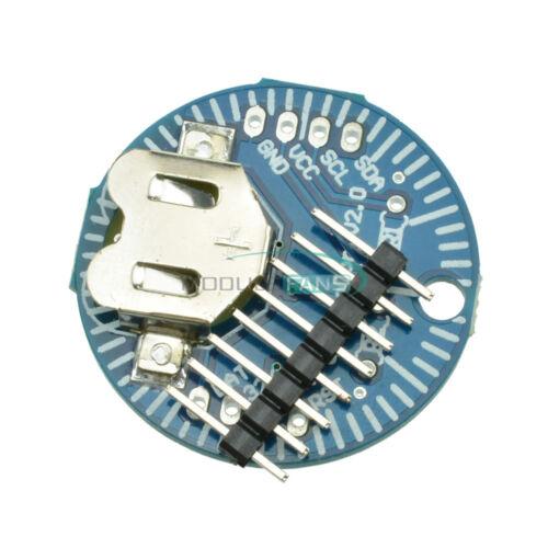 RTC IIC I2C  IIC DS3231SN Real Time Clock Module ChronoDot V2.0 For Arduino