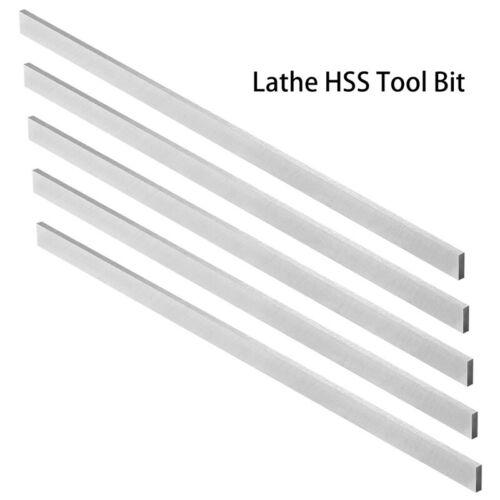 HSS LATHE TOOL STEEL 3*3MM-6*20MM SQUARE TOOL STEEL LATHES ENGINEERING