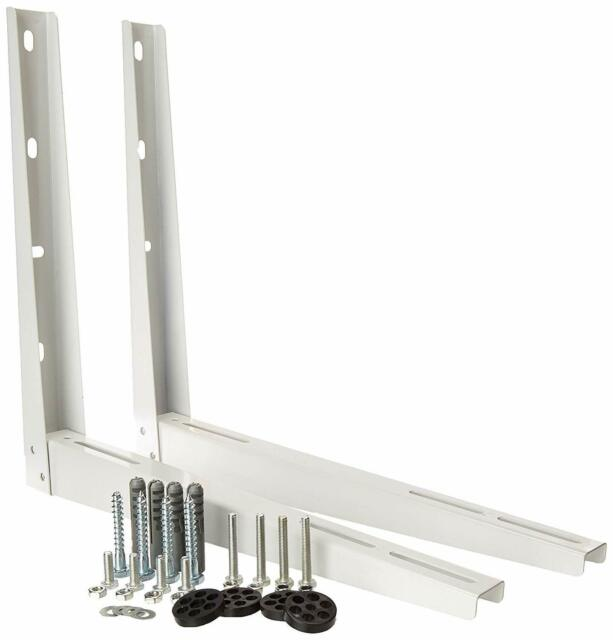 Senville Wall Mounting Bracket for Mini Split Air Conditioner (Up to 180 Lbs)