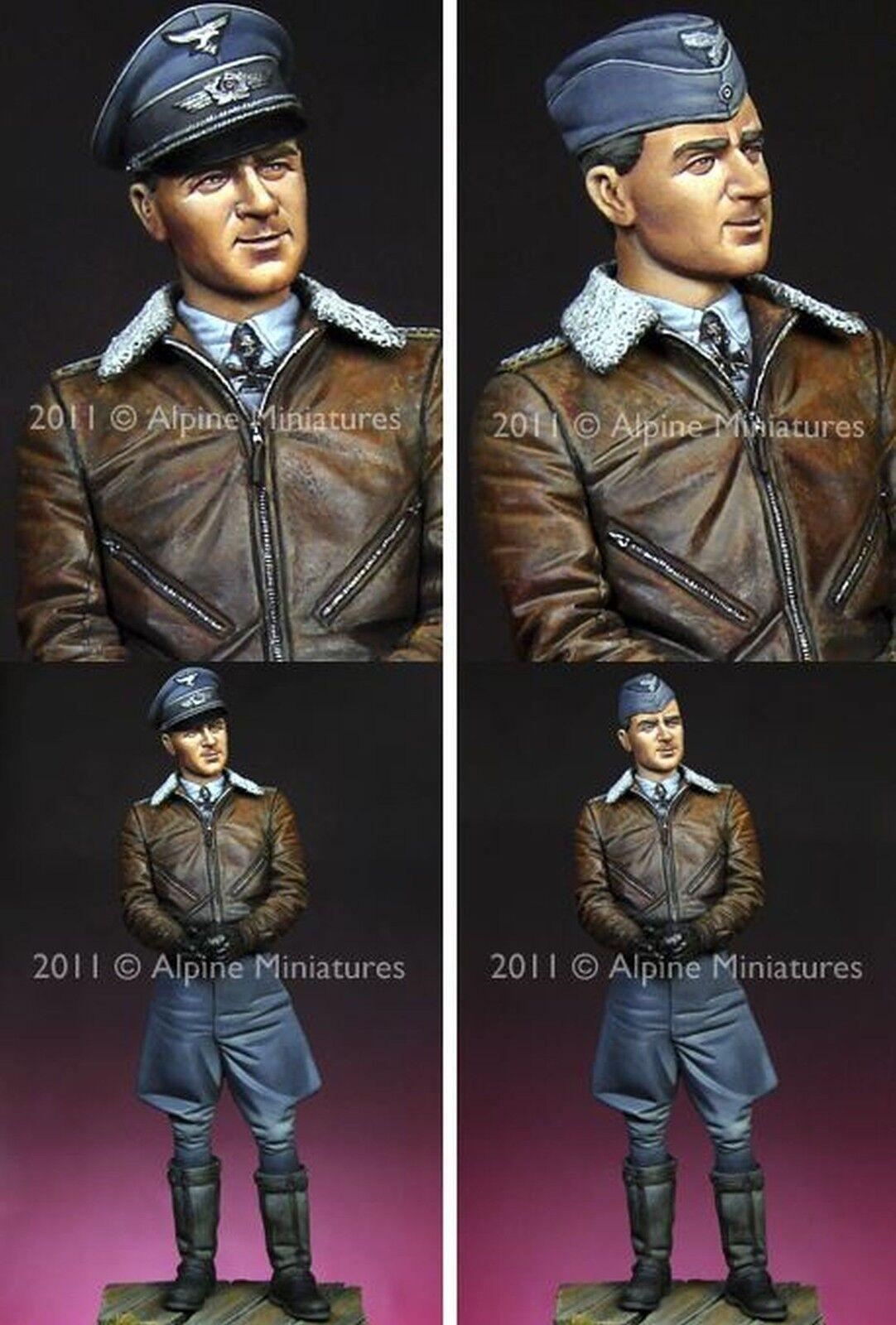Alpine 1 16 Luftwaffe Ace Werner M–lders 16014