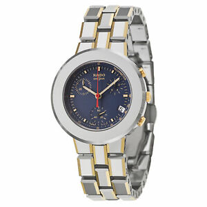 Rado Men's Quartz Watch R14471201