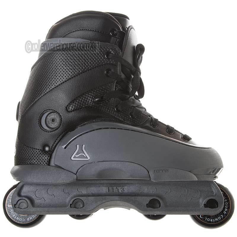 Remz HR 2.0 Aggressive Inline Skates  Herren 8.0 NEW