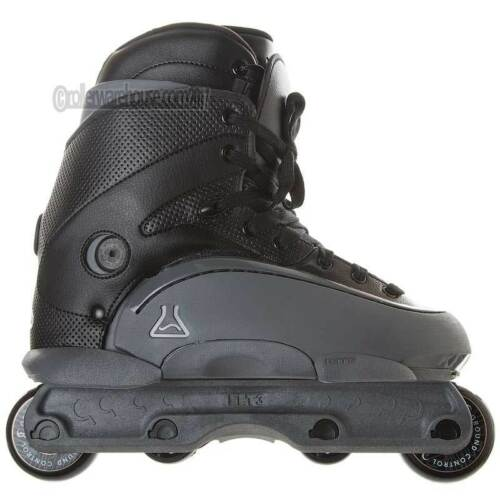 Inline-Skates Remz HR 2.0 Aggressive Inline Skates Mens 9.0 NEW