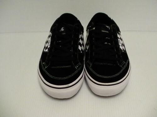 Ajedrez Con Caja De blanco Tablero Skate Talla 10 Vans 5 Zapatos Us Nuevo Negro 7gOqIw1x
