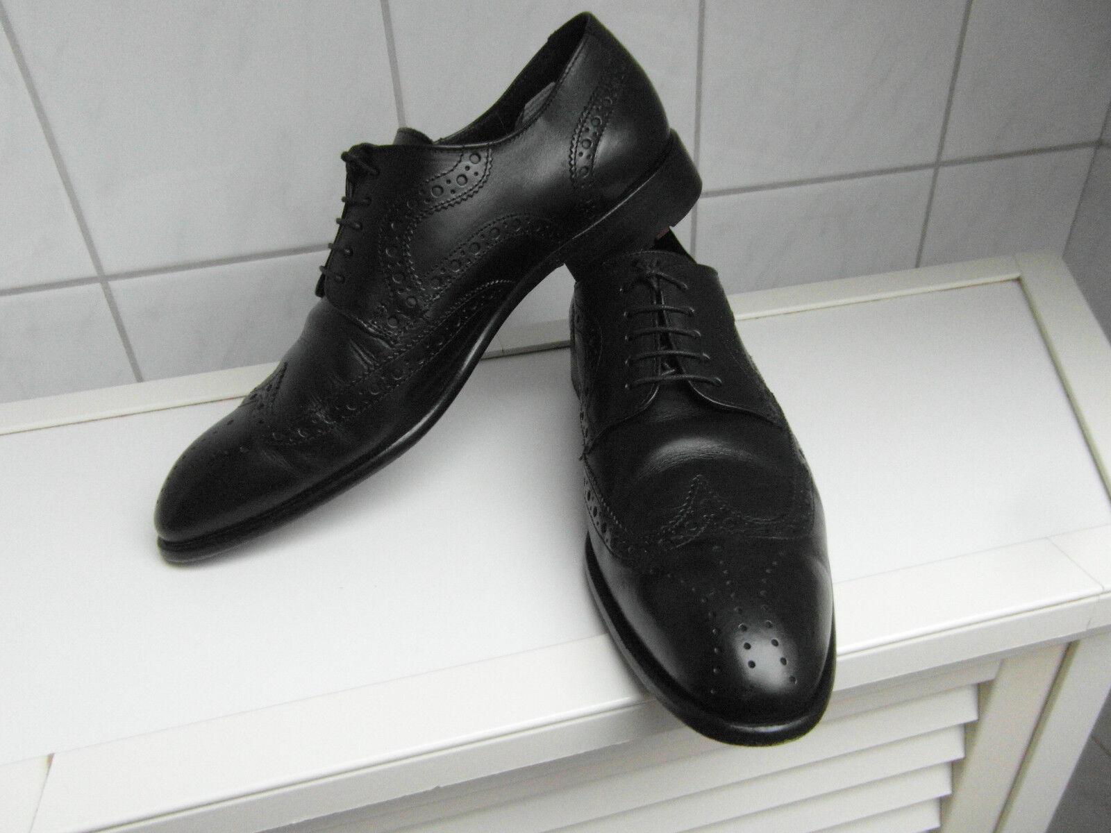LLOYD Herren Schuhe (Ortiz) Gr. 42 w. Neu