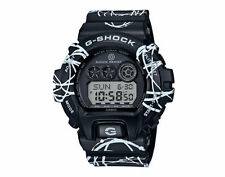 2016 CASIO G-shock X Futura Limited Edition Sport Watch GDX6900FTR-1