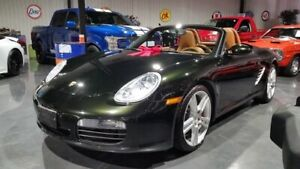 2006 Porsche Boxster **AUTOMATIC**ONLY 62000 KMS**