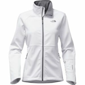 North Face Chaqueta Mujer Blanco s Apex Tnf Risor The B6wqWx15dq