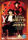 Ralph Story Burl Ives-alias Smith and Jones Season 2 DVD