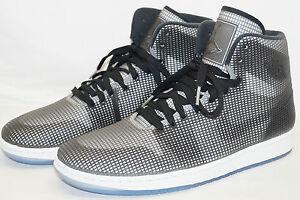 Gr reflectante Uk 7 blanco Air plata negro 4lab1 012 Jordan 41 Nike 677690 F1gHqpwT
