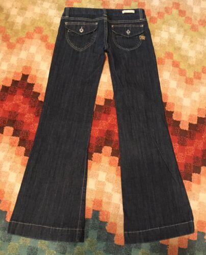 25 Euc Flap 30 Dark Miss Me évasé Pantalon Pocket Rare évasé UOnq1Xc8
