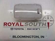 Toyota Corolla & Matrix 2006 - 2008 Interior Dome Light Lamp Genuine OEM OE
