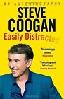 Easily Distracted by Steve Coogan (Paperback, 2016)