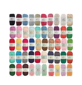 Cotton Select - 100% Cotton Yarn - Sport - BambooMN