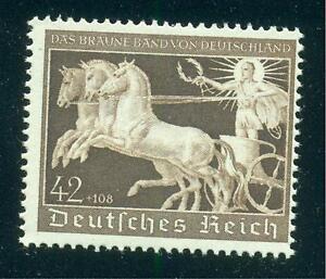 Deutsches-Reich-1940-Nr-747-postfrisch-MNH-Katalog-120-00