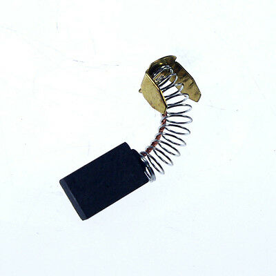 10 PCS  Electric Motor Carbon Brushes 12 x 8 x5 mm
