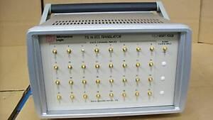 Tektronix-MultiBERT-100B-TTL-to-ECL-Trasnslator