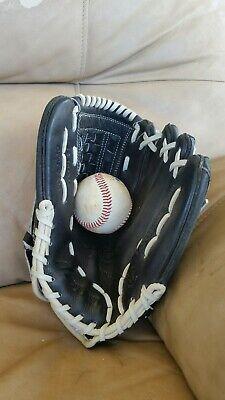 "Mizuno Gpm 1203 Professional Model Dakota Leather 12"" Rh Baseball Glove Lht Quality And Quantity Assured Team Sports"
