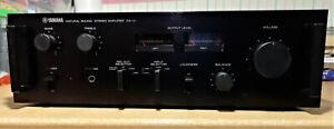 Yamaha CA-V1 amplificatore - CA V1  Amplifier -  Verstärker - Top sound!  (1977)