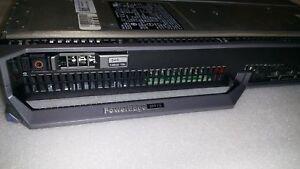Dell-PowerEdge-M915-Blade-Server-4x-AMD-Opteron-6140-32-Core-2-6GHz-64GB-RAM-SAS