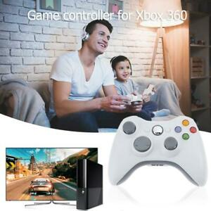 Wireless USB Wired Gaming Controller BT Gamepad for Microsoft Xbox 360