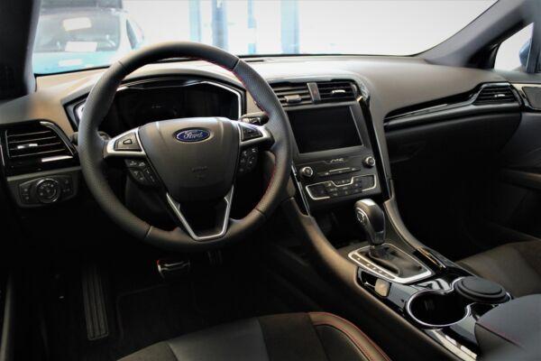 Ford Mondeo 2,0 HEV ST-Line stc. CVT - billede 5