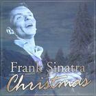 Frank Sinatra-frank Sinatra at Christmas CD