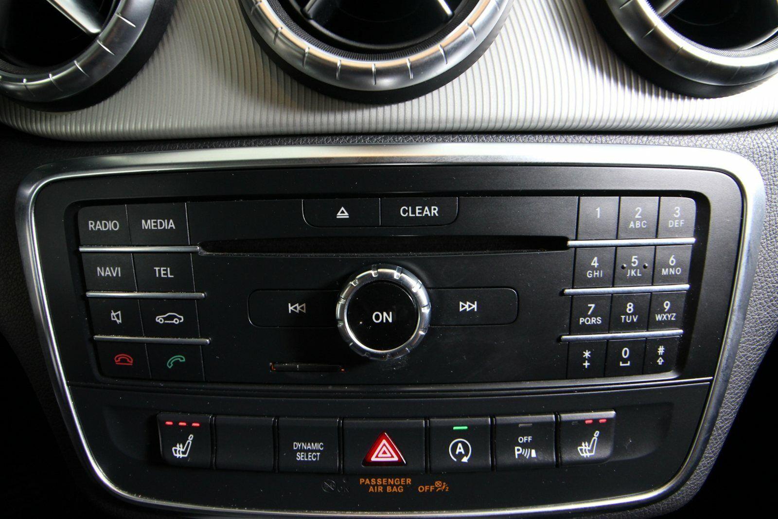 Mercedes CLA200 SB aut.