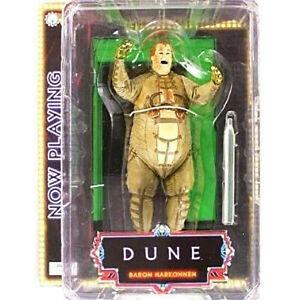 Dune Baron Harkonnen Figurine En Pvc Sota
